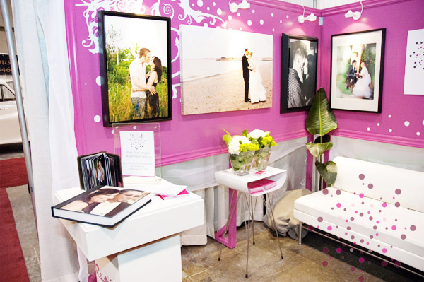 Wedding Expo Booth: Story Of Wedding: August 2011